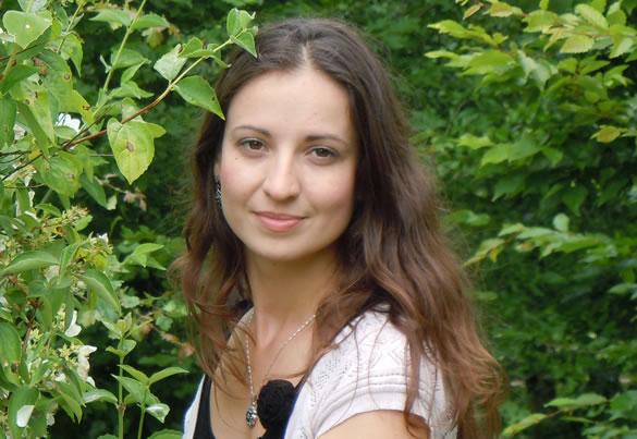 27 - ALEXANDRA LAVINIA ROGOZEA
