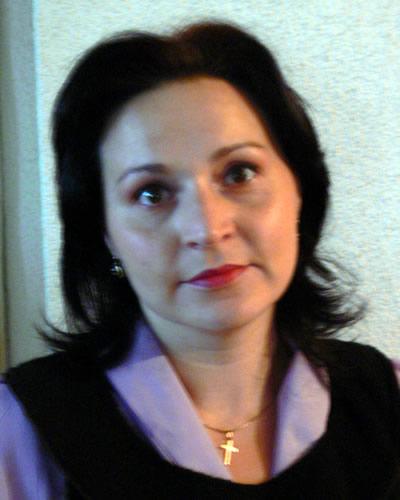 Silvia Alionte